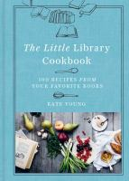 Image: The Little Library Cookbook