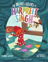 Many Colors of Harpreet Singh