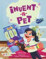 Invent-a-pet