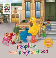 People in your Neighborhood