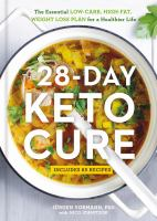 The 28-day Keto Cure