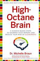 High-octane Brain