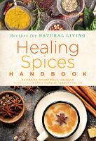 Healing Spices Handbook