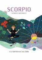 Scorpio, Volume 8
