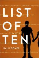 List of Ten