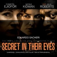 The Secret in Their Eyes: A Novel