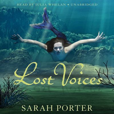 Cover image for Lost Voices
