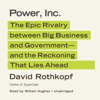 Power, Inc