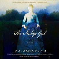 The Indigo Girl (CD)