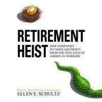 Retirement Heist
