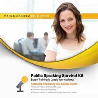 Public Speaking Survival Kit
