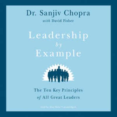 Cover image for Leadership by Example