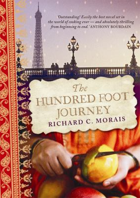 Cover image for The Hundred-foot Journey