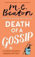 Death of A Gossip