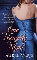 One Naughty Night