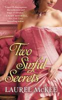 Two Sinful Secrets
