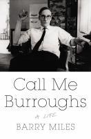 Call Me Burroughs