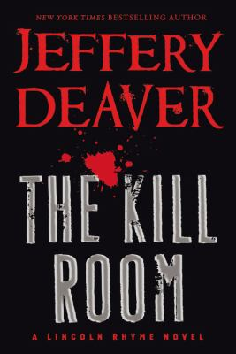 Cover image for The Kill Room