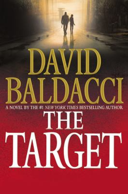 Book Cover - The target