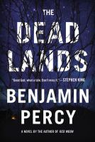 Cover of The Dead Lands