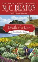 Death of A Liar