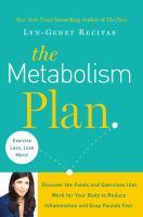 The Metabolism Plan