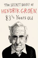 Image: The Secret Diary of Hendrik Groen