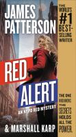Red Alert : An NYPD Red Mystery.