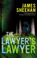 The Lawyer's Lawyer