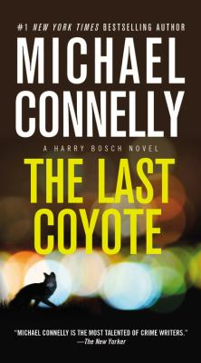 Cover image for The Last Coyote