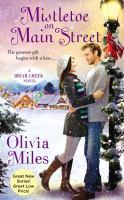 Mistletoe on Main Street