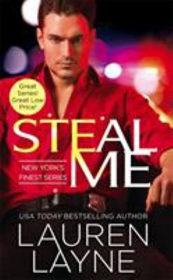 Cover image for Steal Me