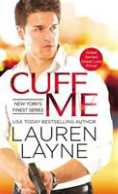 Cover image for Cuff Me
