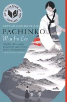 Pachinko [GRPL Book Club]