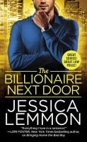 The Billionaire Next Door