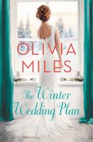 The Winter Wedding Plan (Misty Point, 2)
