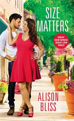 Cover image for Size Matters