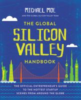 The Global Silicon Valley Handbook