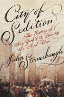 City of Sedition