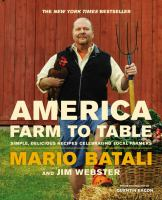 America Farm to Table