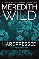 Hardpressed