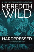 Hardpressed--The Hacker Series #2