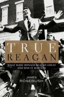 True Reagan