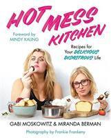Hot Mess Kitchen