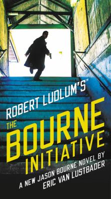 Cover image for The Bourne Initiative