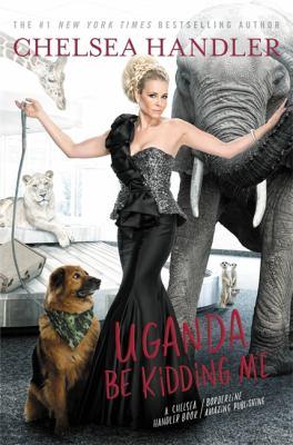 Cover image for Uganda Be Kidding Me