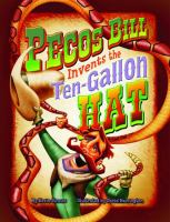 Pecos Bill Invents the Ten Gallon Hat