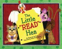 The Little Read Hen