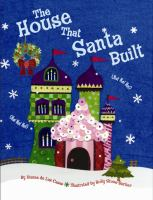 The House That Santa Built