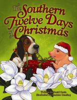 The Southern Twelve Days of Christmas